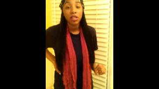 """Destiny's Child A """"DC"""" Christmas Medley covered by Micah Hudgins"""
