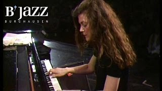 The Swinging Ladies - Jazzwoche Burghausen 1995