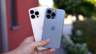 Review: Apple iPhone 13 Pro & iPhone 13 Pro Max (Deutsch)   SwagTab