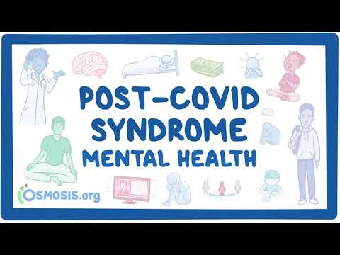 , title : 'Post-COVID syndrome: Mental health