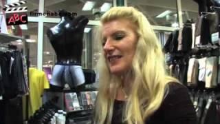 preview picture of video 'Dessousgeschäft Strumpfvitrine Ottobrunn, München - Strümpfe, Bademode & Dessous'