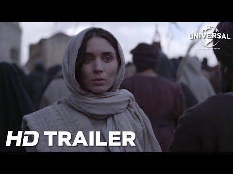 Video trailer för Mary Magdalene International Trailer 2 (Universal Pictures) HD