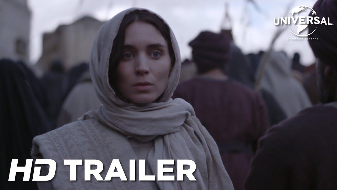Trailer för Maria Magdalena
