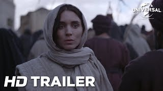 Trailer of Mary Magdalene (2018)