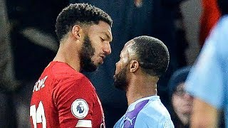 video: Gareth Southgate defends decision to drop Raheem Sterling - 'England squad like a family, we have disagreements but we work through them'