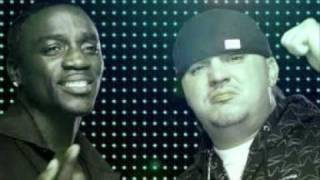 Akon ft. Ludacris, P. Diddy & LiL Jon - Get buck in here [DJ Felli Fel]