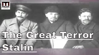 Inside The Stalin Archives: The Secrets of The Great Terror