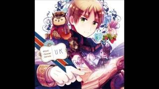 Hetalia: Lets Enjoy Today (Instrumental) - YouTube
