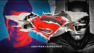 Batman v Superman - Soundtrack - Is She with You (Doomsday Battle)