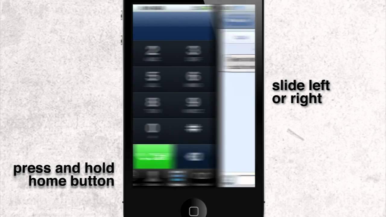 Hopefully Apple's Latest Hire Can Make iPhone Multitasking Less Annoying