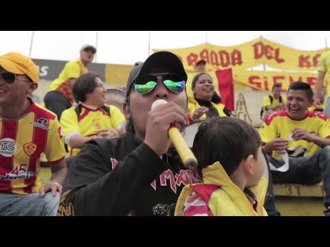 """""""AUCAS PARTE 2 • ENTRE HINCHAS • KRÉATIF TELEVISIÓN • DIRECCION: Alex Carate"""" Barra: Armagedón • Club: Aucas"""