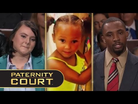 Download 2 CASES! Man Goes To Jail For Child Support, Him & Wife Deny Child (Full Episode) | Paternity Court HD Mp4 3GP Video and MP3