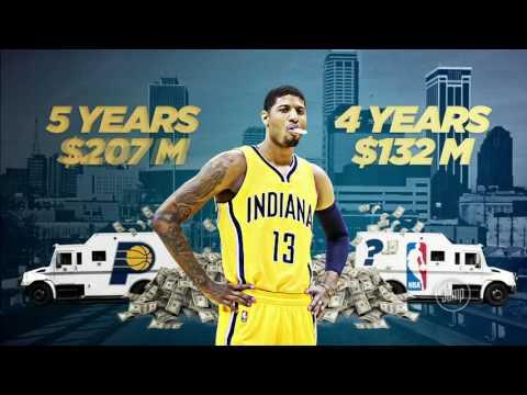 All-NBA Teams Announced | The Jump | ESPN