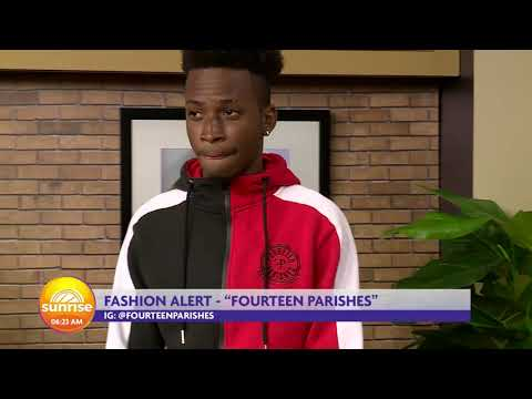 CVM AT Sunrise - Fashion Alert - July 22, 2019