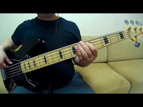 Elevation Worship - Gone - Bass Cover