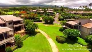 Wailea Ekolu Village: Maui Resort Vacation - Rentals Maui, Inc.