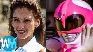 Top 10 Best Pink Power Rangers