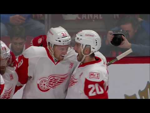 Gotta See It: Mantha shows off some nifty hands before rifling OT winner