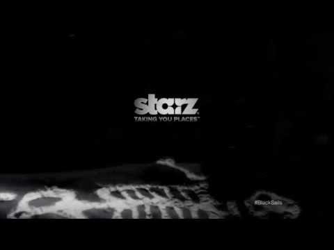 Black Sails Season 1 (Teaser 'Rise Up')