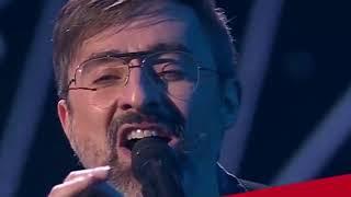Давид Тодуа «Bohemian Rhapsody» - Четвертьфинал - Голос 6