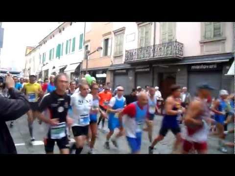 Preview video Maratona di Italia Carpi (MO) 2012