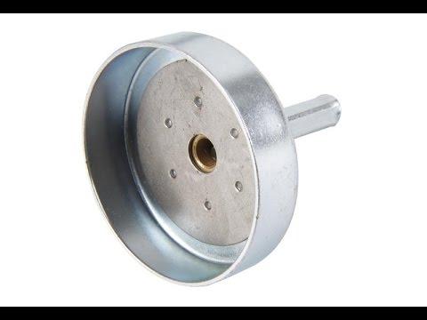 Замена диска муфты сцепления на мотокосе Hammer MTK 28