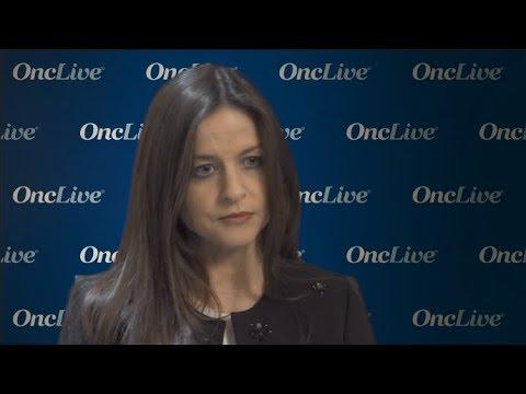 Endometrial cancer ct