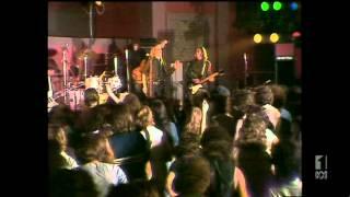 RADIO BIRDMAN - 'New Race' (pro-shot @ Paddington Town Hall, Sydney 1977)
