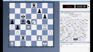 chess com vs Fritz12