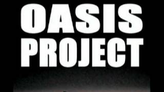 The Oasis Project by Art Adkins