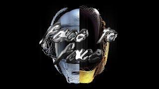 Daft Punk - Face To Face (Lyrics)