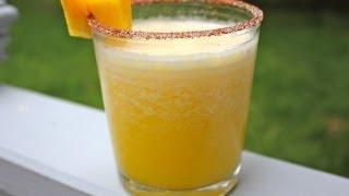Fresh Pineapple Margarita Recipe