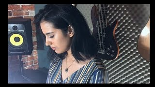 Angels Among Us- Cover (Maria Eduarda Clemente)