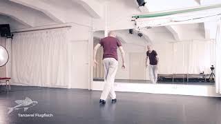 Steptanz AmV Choreo #1: Teil 3