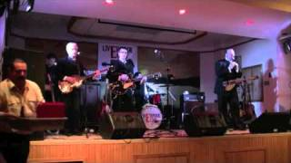 Little Child - Liverpool Echo (Beatles Tribute)