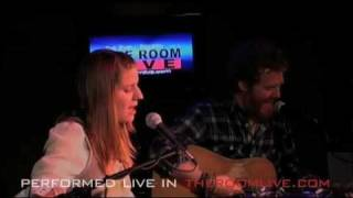 Falling Slowly - The Swell Season in The Room Live