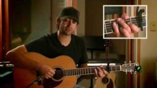 "Teaching Video: ""Forevermore"" - Aaron Shust"