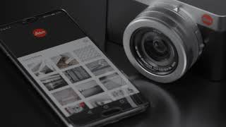 The Leica D-Lux 7 - Compact and powerful