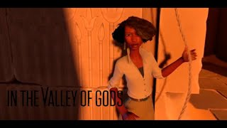 Tráiler de In the Valley of the Gods  MERISTATION