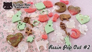 Kawaii Resin Pop Out #2