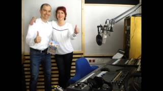 İnterview mit chantal {Anita Kilian} ( Freies Radio Kassel )