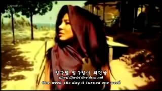 Ali - 365 days karaoke
