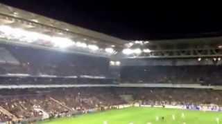 Ali Ismail Korkmaz, Fenerbahçe Yıkılmaz! Berkin Elvan ölümsüzdür. Fenerbahçe-elazığspor 16 Mart