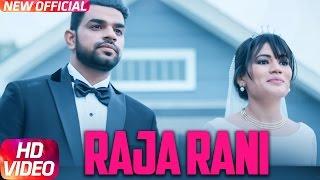 Vicky Sharma Productions Presents RajaRani Full Video Live Now Singer Lyrics GauravBansal