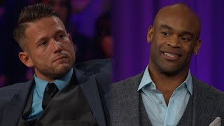 'The Bachelorette: Men Tell All': Lee is Confronted About His 'Invisible Racism'