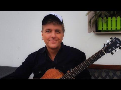 Jura Ricardo Blecha - akustická kytara - Flamenco guitar - Soleares    interpret  Jiří Blecha