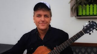 "Video Akustická kytara - Jiří ""Jura Ricardo"" Blecha -  Soleares  -  fl"