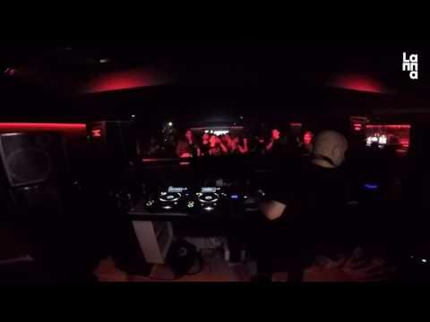 Oxia @ Lanna Club - Gijón (12/11/16)