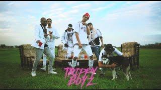 TRIPPY BOYZ  - Smokin N' Rollin
