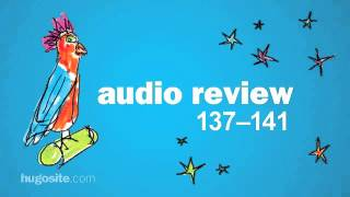 Audio Review 137-141